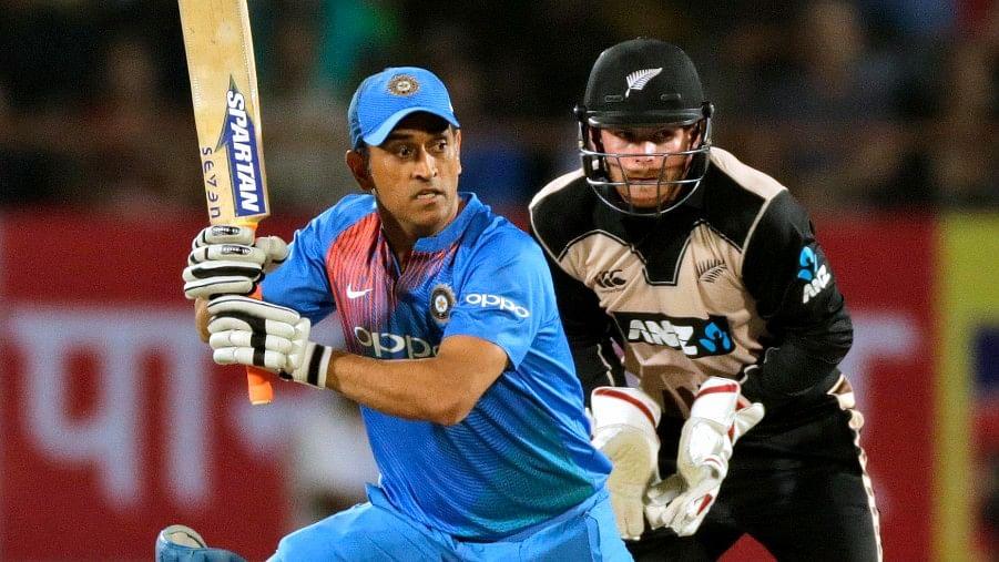 India vs New Zealand 1st ODI Highlights and Latest Updates