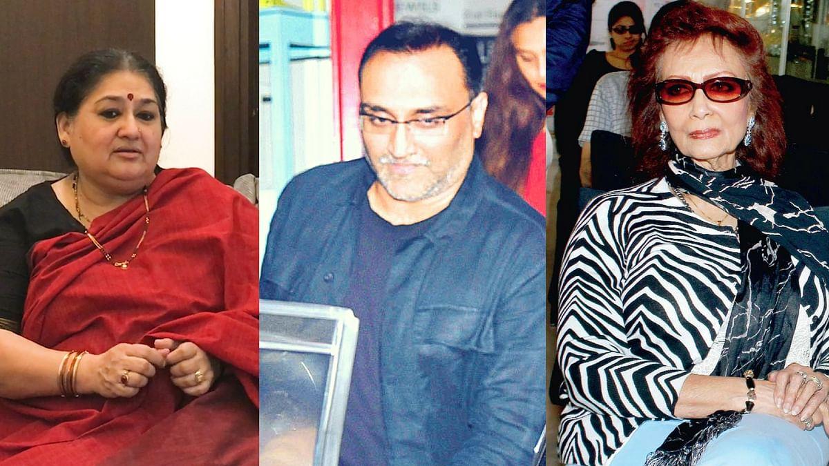 Shubha Mudgal and Chitra Singh's complaints  led the ED to raid several music companies, including that of Aditya Chopra's YRF.