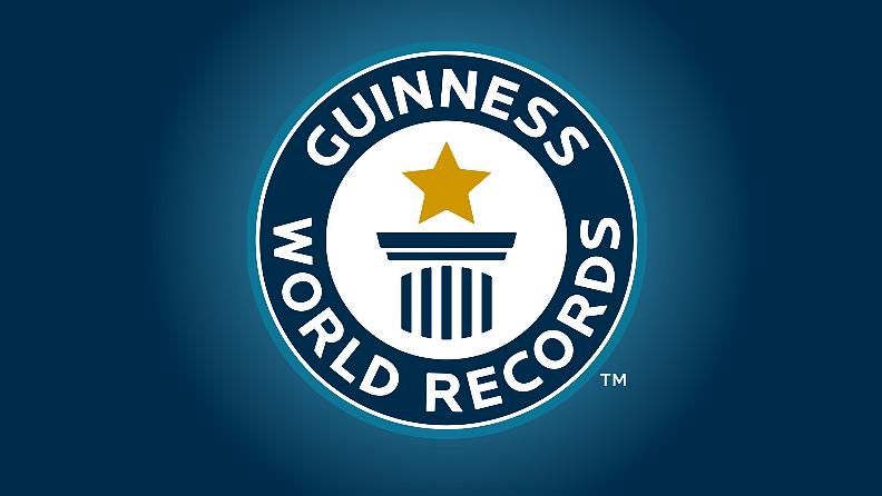 Guinness World Record
