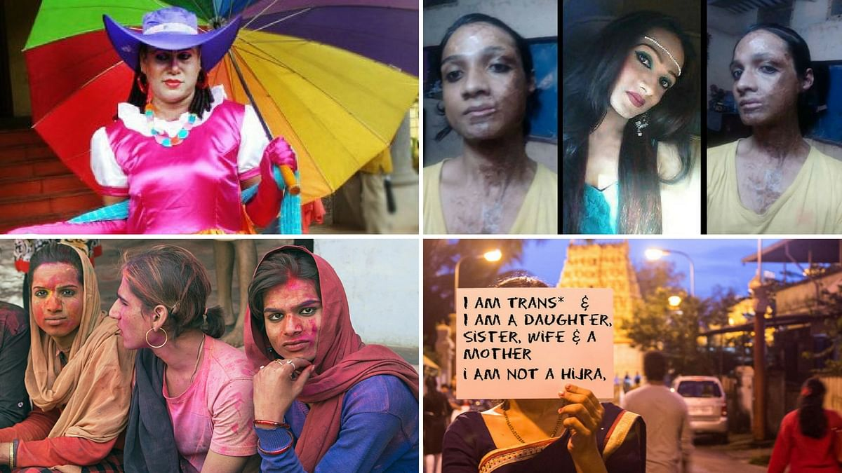 On Transgender Day of Remembrance, the Screams That India Ignored