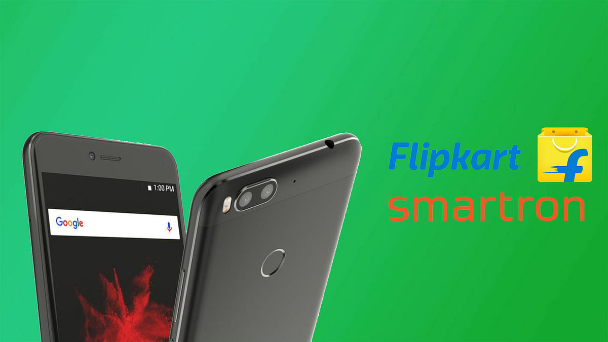 Flipkart will have its hands full competing with brands like Xiaomi and Nokia among others.
