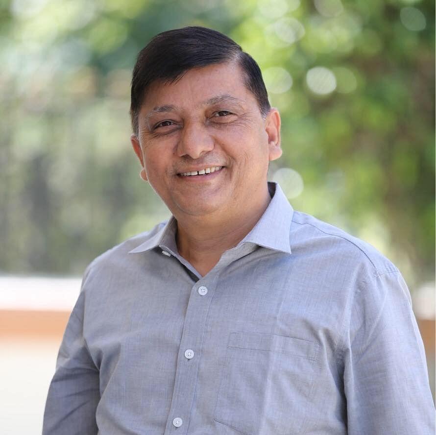 Rajinder Rana.