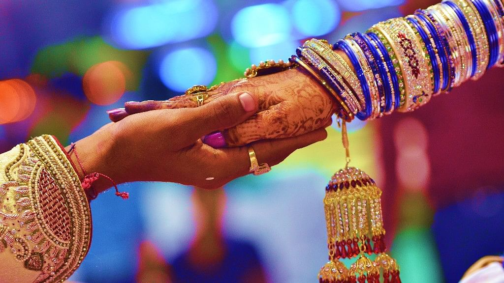 Once you've become '<i>shaadi </i>material', you're a prized catch in the&nbsp; marriage market.