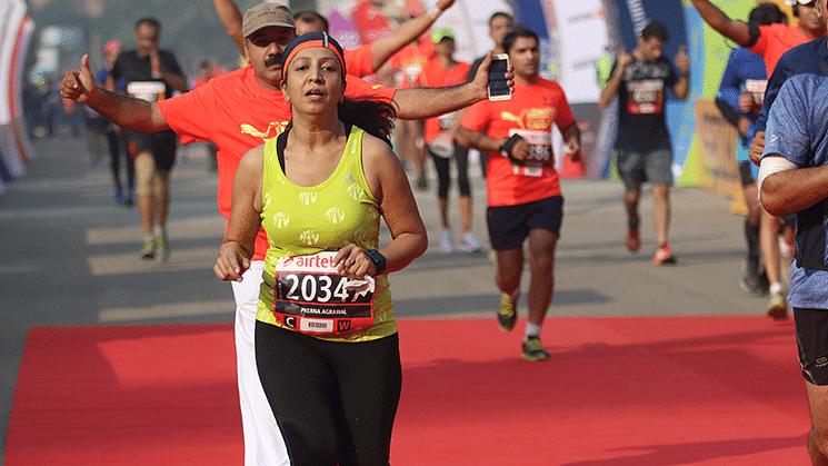 Cancel Airtel Marathon in Delhi, Air Is Dangerously Dirty: IMA