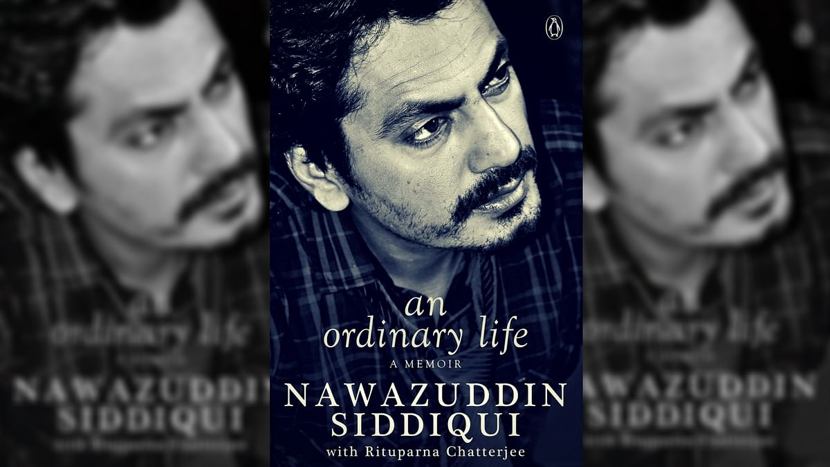 For the uninitiated, the Bollywood actor's book faced legal ramifications after he wrote at length about his past relationships.