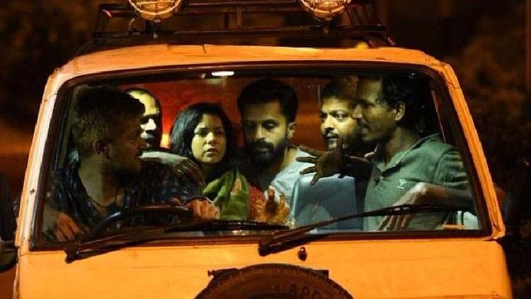 'S Durga' Director Sanal Sasidharan Pens An Open Letter to PM Modi