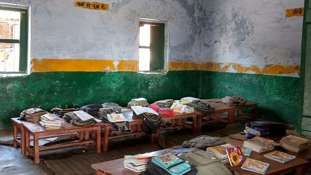Rural Schools Can Solve a Rs 440 Cr Problem By Hiring Inspectors