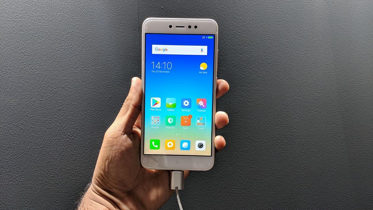 Xiaomi Gets Katrina Kaif for Selfie-Focused Redmi Y1 Phones