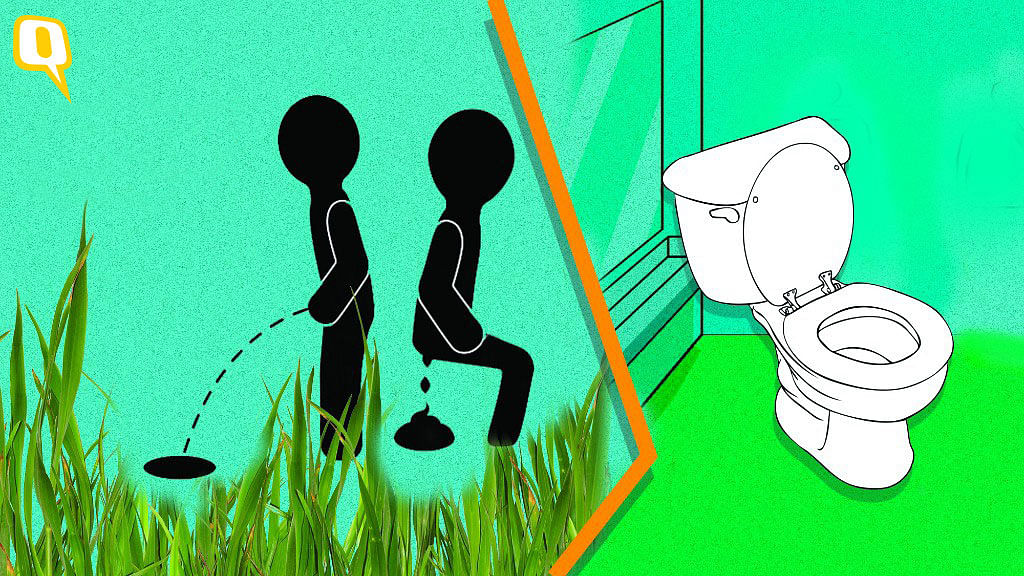 With Toilets Used as Storerooms, How Will UP Become ODF by 2018?