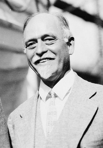 American economist Irving Fisher revamped the 17th century concept of 'quantity theory of money' and lent his name to the equation: MV=PT