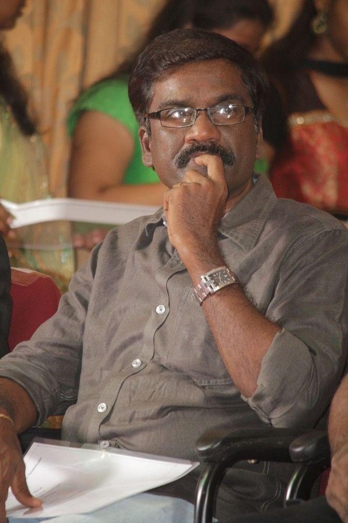 Cinematographer Priyan