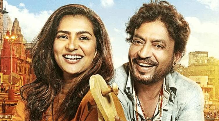 Tanuja Chandra's new release, 'Qarib Qarib Singlle' hit the box office this Friday.