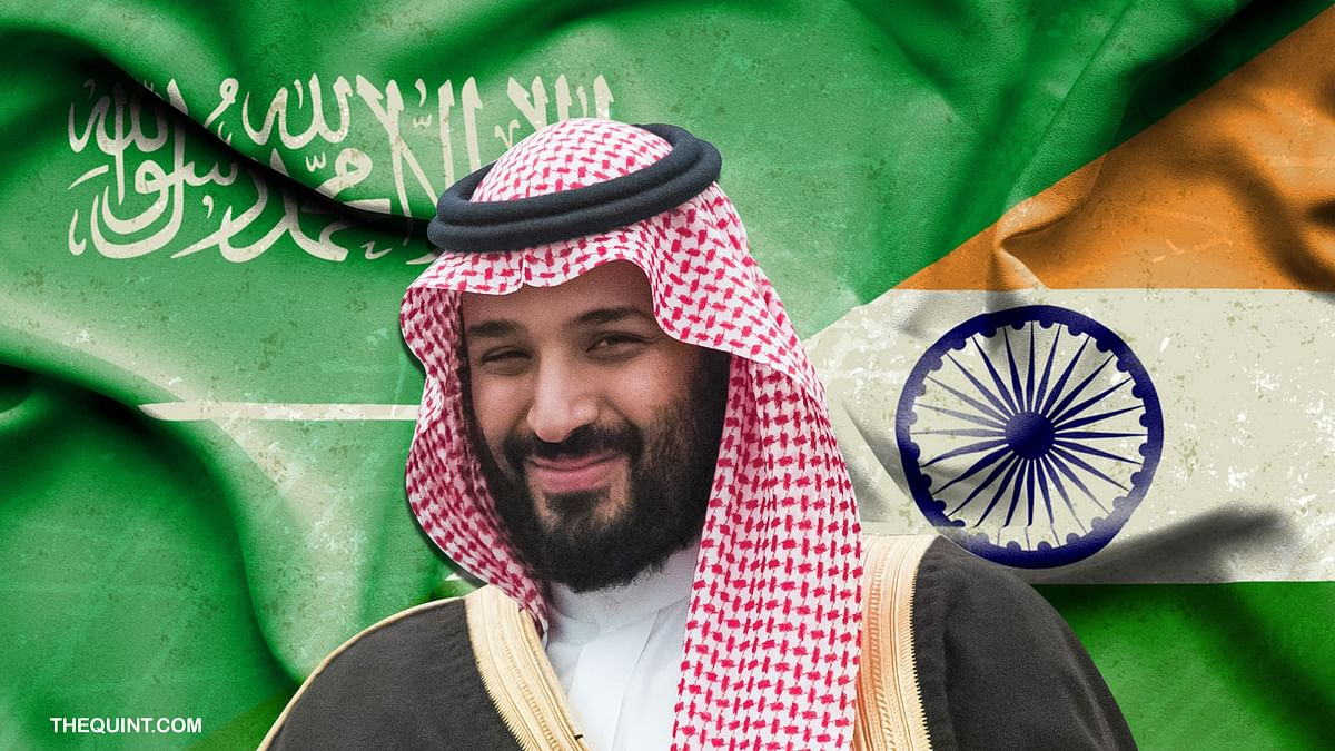 India Will Need to do a Balancing Act to Ride Out Saudi Shake-Up