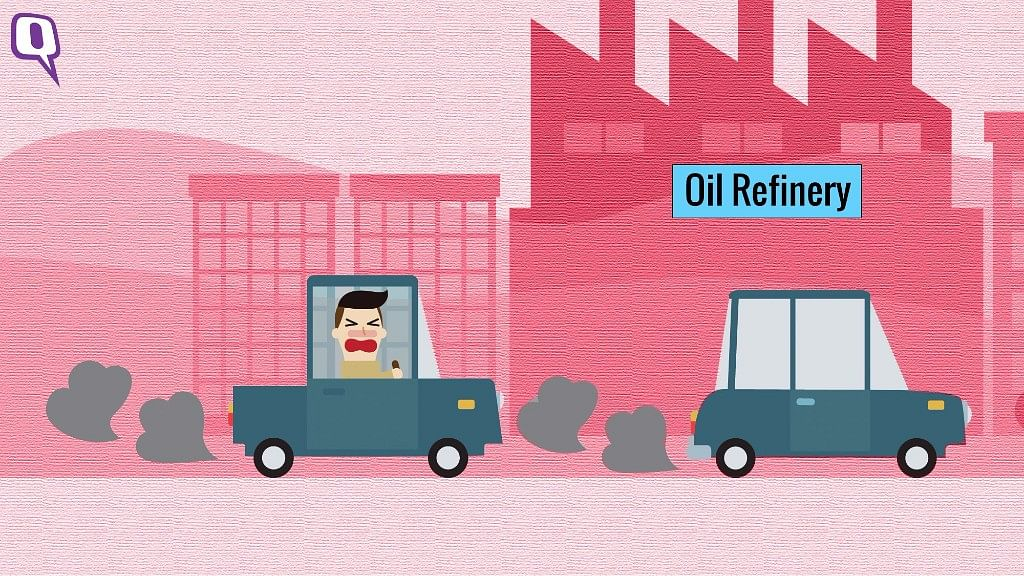 Delhi to Get Cleaner BS-VI Fuel Next Yr – How Will It Impact You?