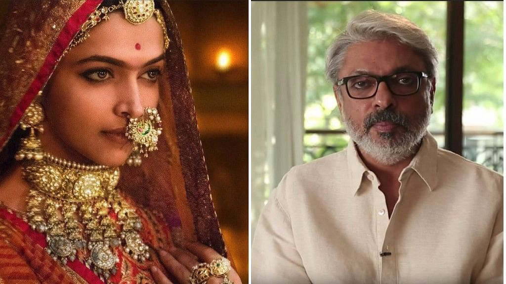 Following protests, Padmavati director Sanjay Leela Bhansali says the the film upholds the honour of Rajputs and does not depicted anything that will hurt anyone's sentiments.