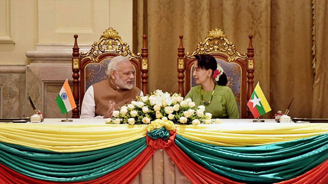 Why India's Focus Should Stay on Improving Southeast Asian Ties