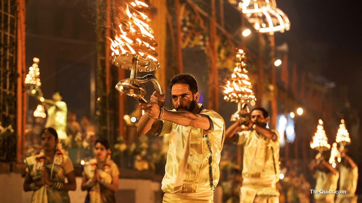 Immersive: Banaras's Dev Deepawali –The Diwali of the Gods
