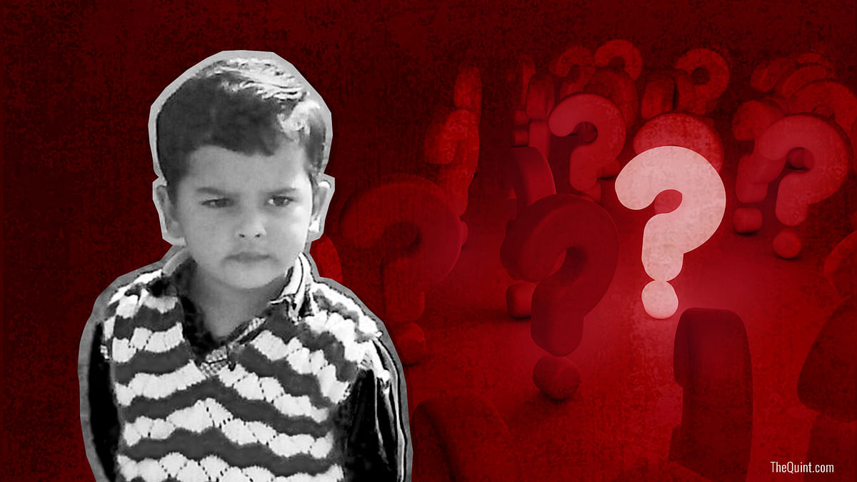 Too many questions  remain unanswered in the Pradyumn Thakur murder case.