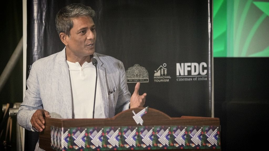 Adil Hussain's Mukti Bhawan and What Will People Say were screened at the festival.
