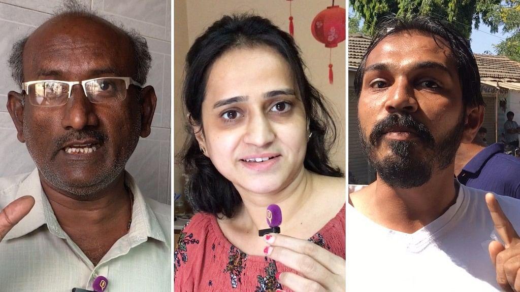 Voices of Gujarat: 'Workforce Sits Idle', 'BJP Has Looted Gujarat'