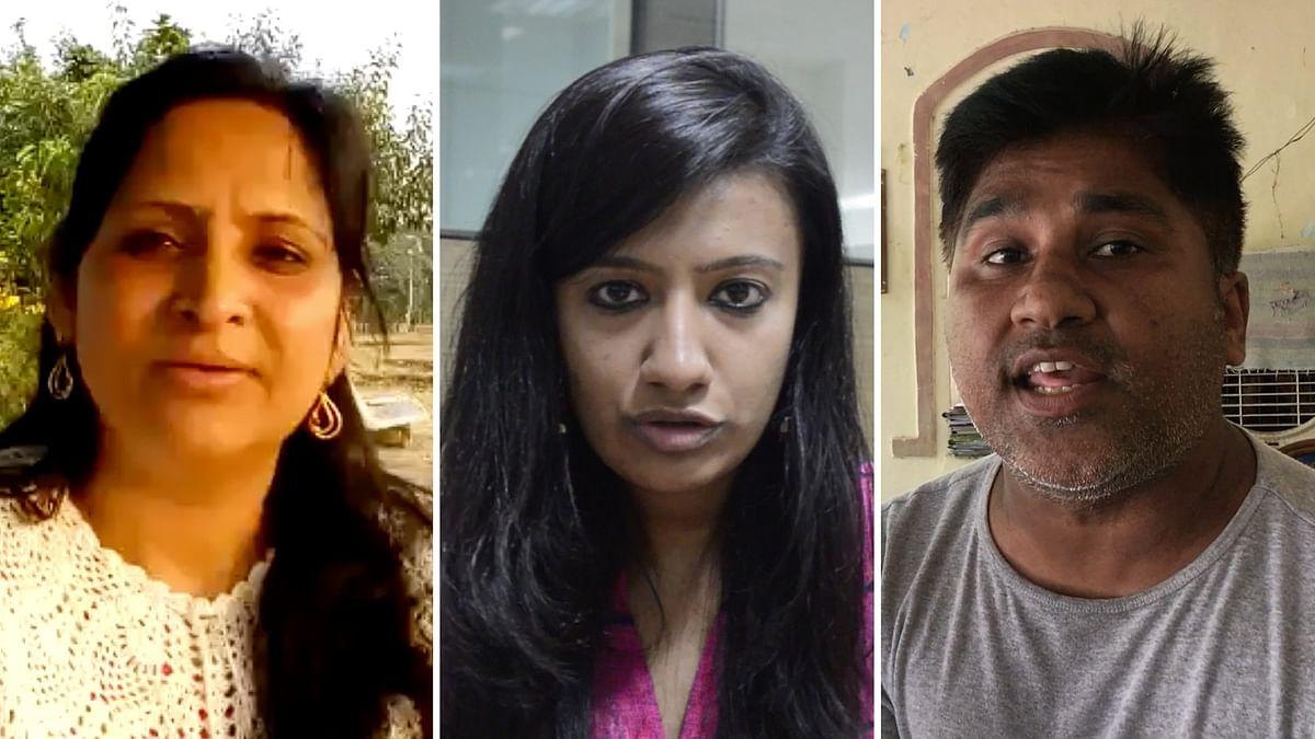 Voices of Gujarat: 'Liquor Sold Widely', 'Corruption Has Risen'