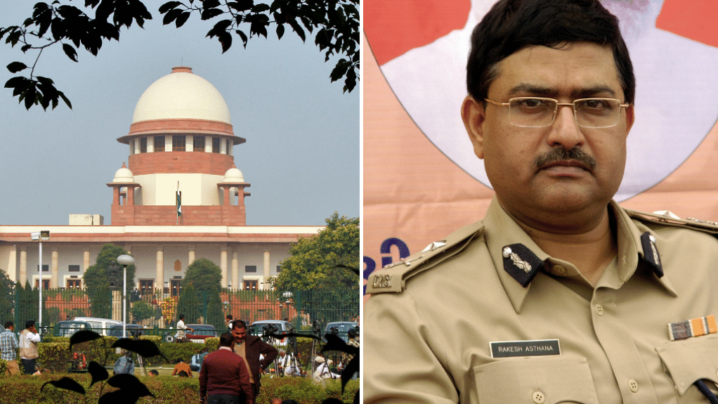 PIL Opposes Rakesh Asthana's Appointment as CBI's Special Director