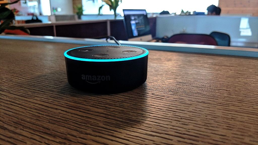Voice-Enabled Smart Speakers Make Life Easy but Begs Caution