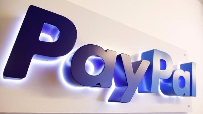 PayPal services have been available to buyers in India, except for digital payments.