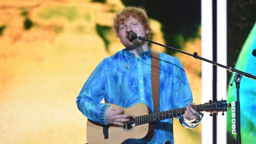 Catch Moments From Ed Sheeran's Mumbai Concert