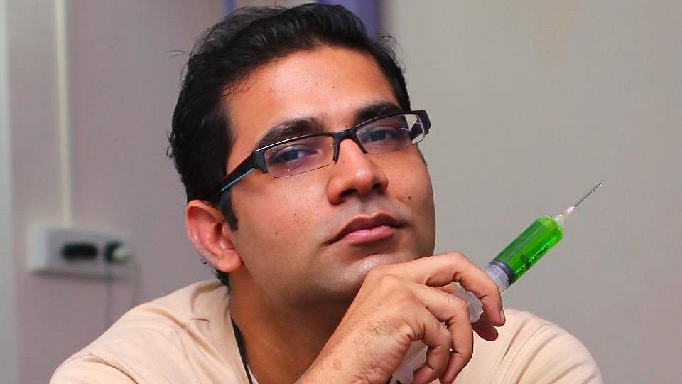 Kumar, Pachauri, Tejpal: What Happened to India's 'Weinsteins'?