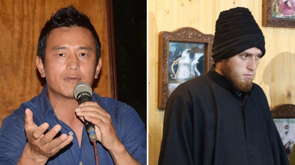 Bhutia Offers to Train Kashmiri Footballer Who Returned From LeT