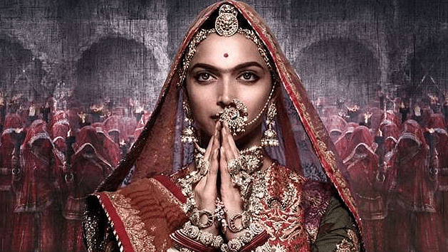 The <i>Padmaavat</i> row continues in the country.