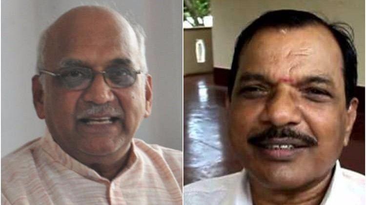 The Kannada and Culture Department, which selects awardees for the Rajyotsava Prashati had awarded Professor Rajashekhar in 2005.