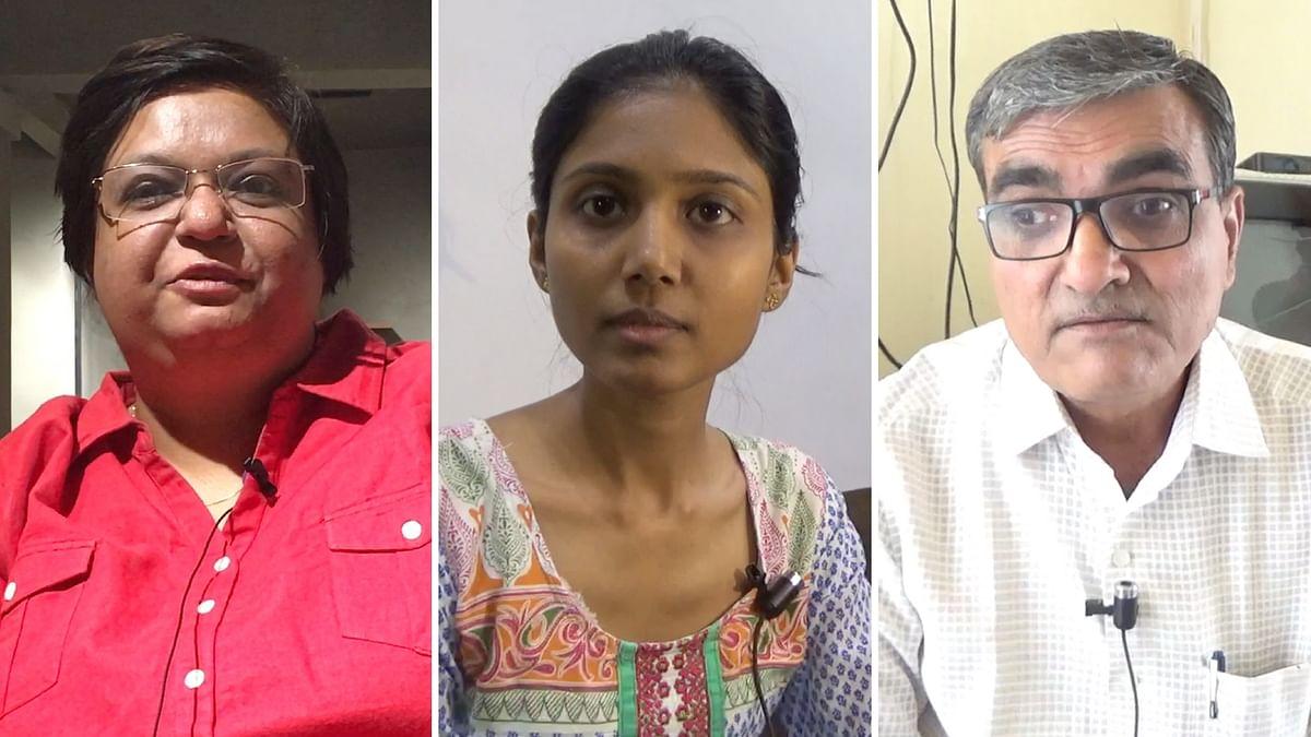 Voices of Gujarat: 'Roti, Kapda Isn't Vikas', 'Lots of Bhakti-ism'