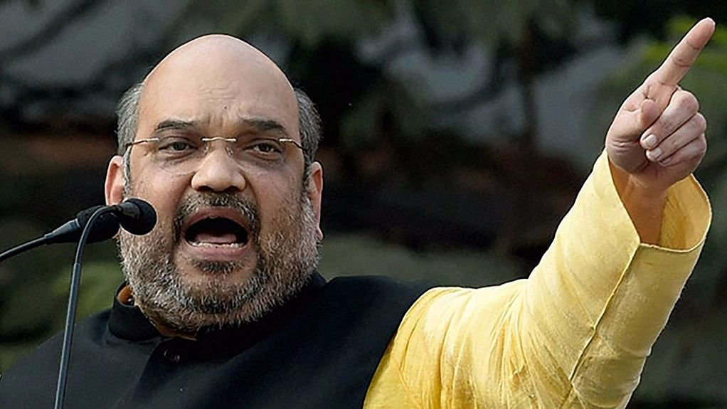 A DCCB, with Amit Shah as its Director, collected the highest number of demonetised notes since the 8 November note ban announcement.