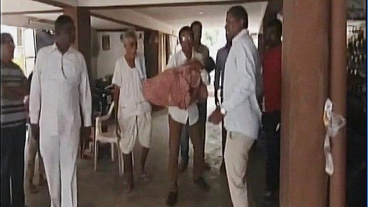 3-Yr-Old Boy Dies After Falling Into Sump in Telangana Play School