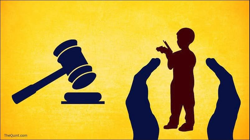 How Will the Law Treat a Crime Committed by a Child?