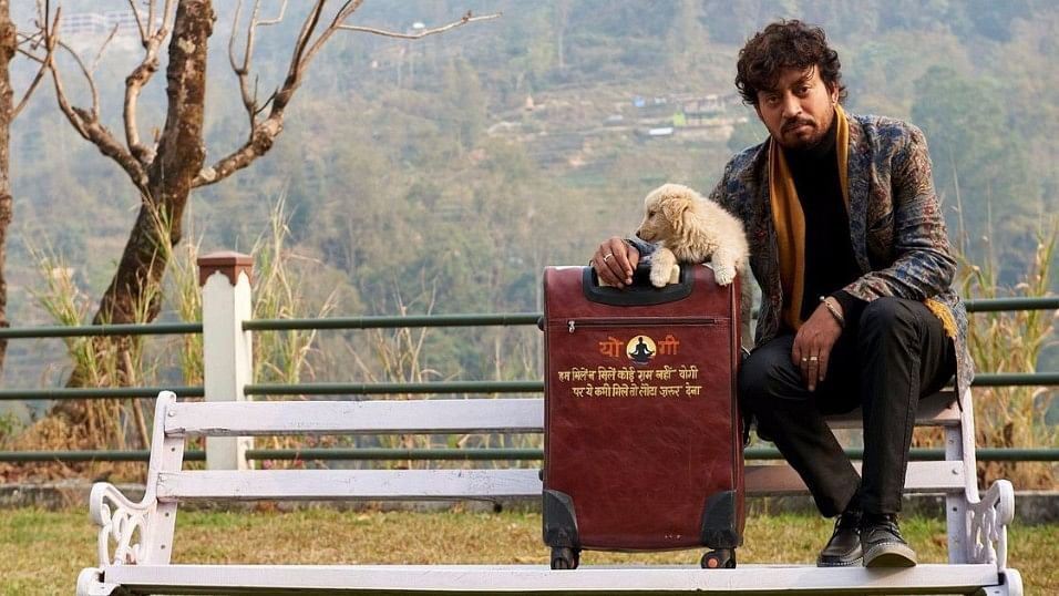 This Condition Has Tested Me in All Aspects: Irrfan Khan