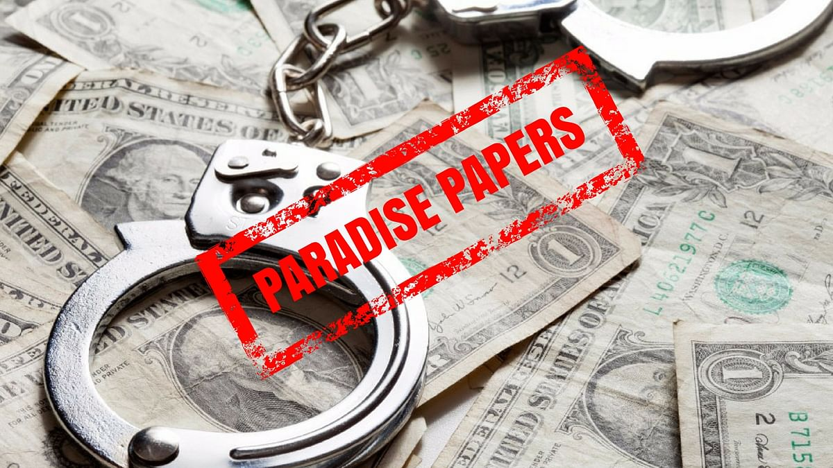 Paradise Papers: Is Offshore Investment in Tax Havens Illegal?