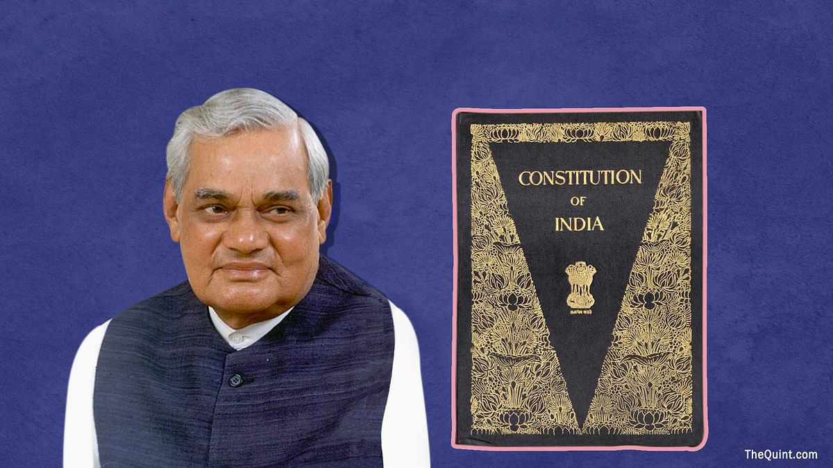 Constitutional amendments rushed through during the Congress' years resulted in the centralisation of power.