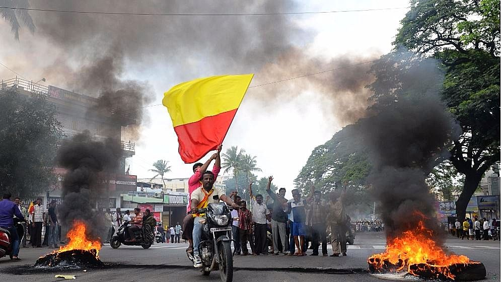 All You Need to Know About Karnataka's Demand for a State Flag