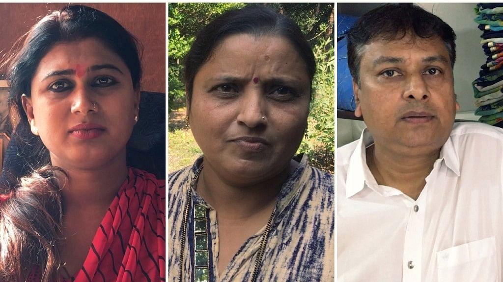 Voices of Gujarat: 'Transgender Citizens Can't Vote', 'Ban Liquor'