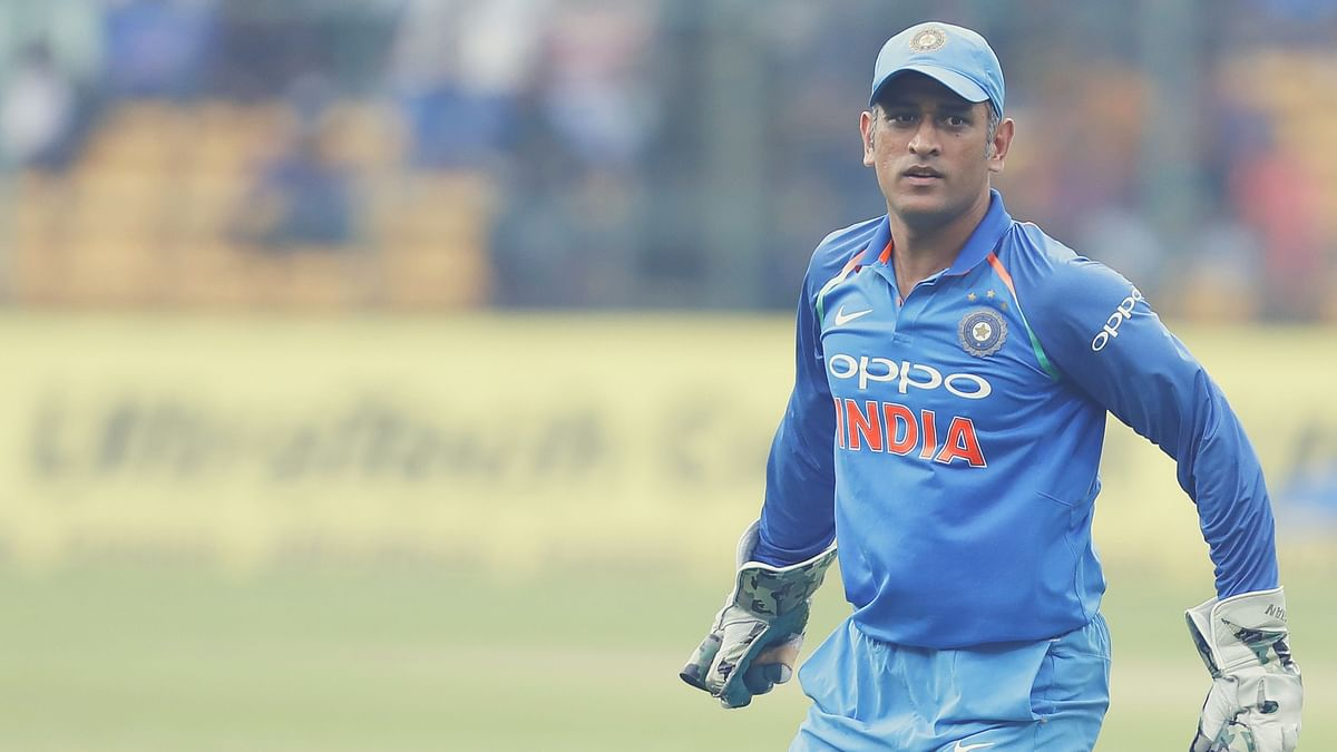 The Dhoni-T20 Debate: Is He Irrelevant, or Just Unfairly Targeted?