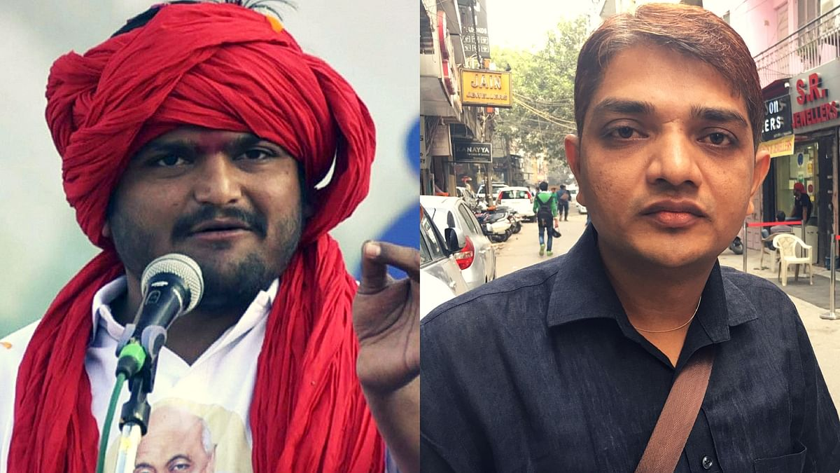 Hardik Patel's Alleged Sex Tapes Split Patidar Movement in Gujarat