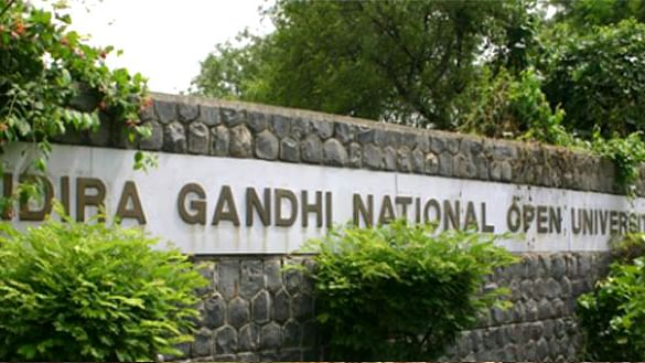 IGNOU Commences Re-Registration Process for July 2021 Session