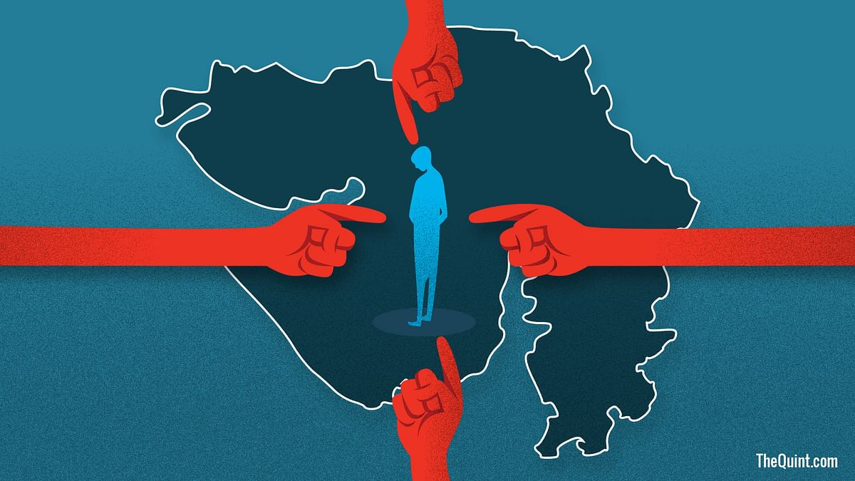 Beyond the Gujarat Model, Gujaratis are Experiencing a Guilt Model