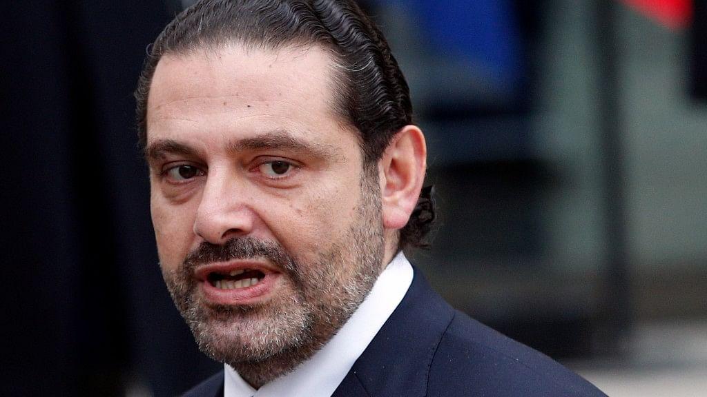 Lebanon's PM Hariri Shelves Resignation, Easing Crisis