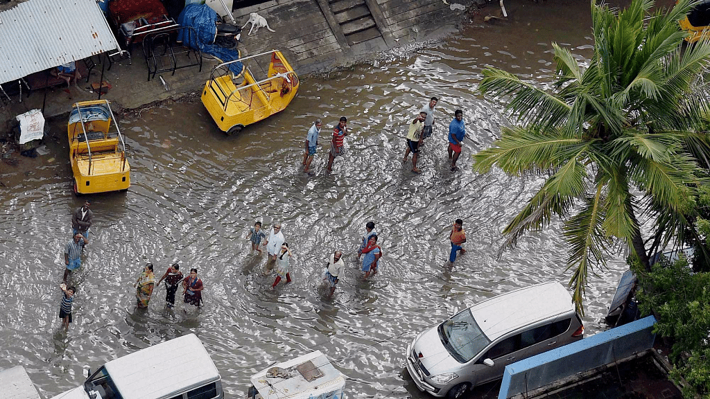 Two Years Since Chennai Floods, a Forecast System Is on Its Way