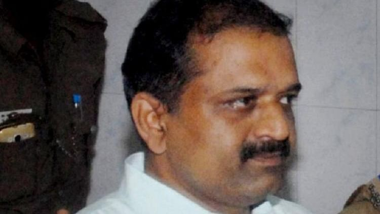 AG Perarivalan a convict in the Rajiv Gandhi assassination finally has a shot at freedom.