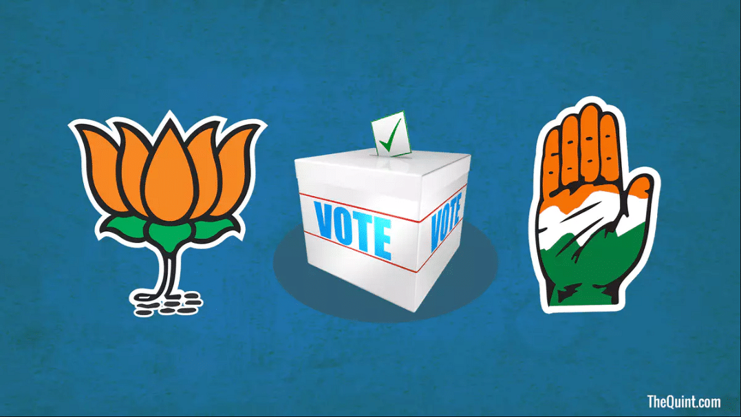 Gujarat Polls: BJP and Congress Play Safe While Issuing Tickets